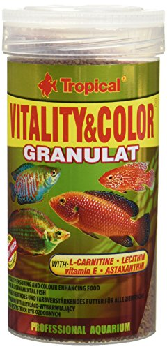 Tropical Tadeusz Ogrodnik Vitality  & COLOR GRAN. gr.138/ml.250