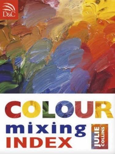 Colour Mixing Index
