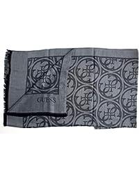 a97c36863acf Amazon.fr   Guess - Foulards   Echarpes et foulards   Vêtements