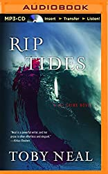 Rip Tides (Lei Crime) by Toby Neal (2016-06-08)