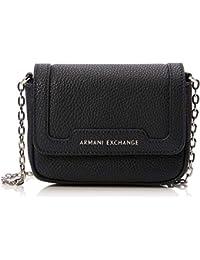 bc526c661b ARMANI EXCHANGE - Small Crossbody Bag, Borse a tracolla Donna