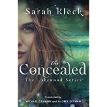 The Concealed (The Lakewood Series) by Sarah Kleck (2015-11-01)