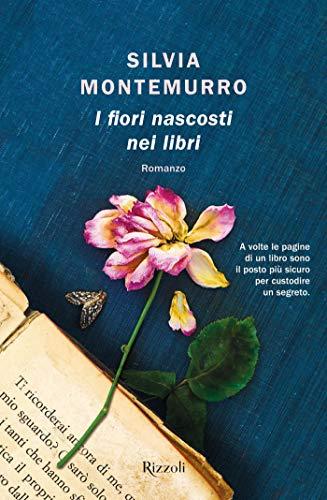 I fiori nascosti nei libri di [Montemurro, Silvia]