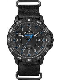 Timex Herren-Armbanduhr Analog Quarz TW4B03500