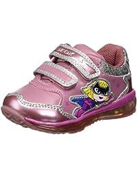 Geox Baby Mädchen B Todo Girl A Sneaker