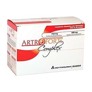 Rottapharm - Artrofortil Complex Sachets Boîte De 30 Comprimés