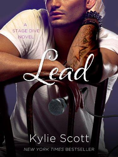 Lead: A Stage Dive Novel (Stage Dive Series)