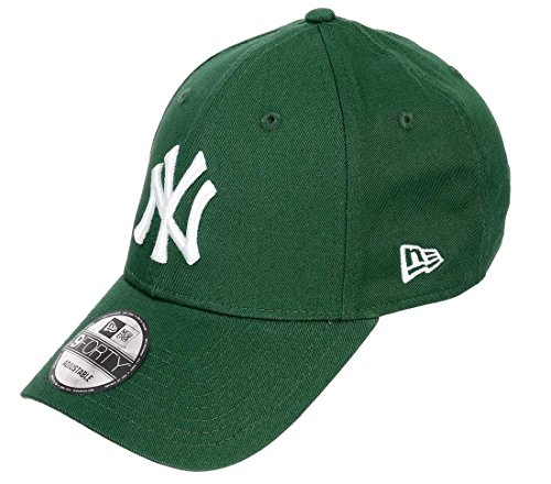 9FORTY League Essential NY Cap by New Era gorragorra