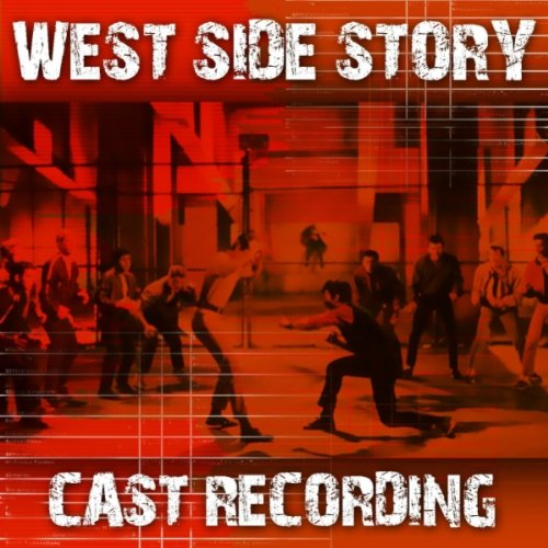 """One Hand, One Heart (from """"West Side Story"""")"""