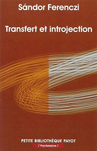 Transfert et introjection