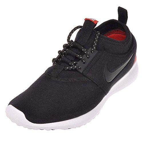 NIKE Juvenate TP WMNS Schuhe Damen Sneaker Turnschuhe Schwarz 749551 002 Black