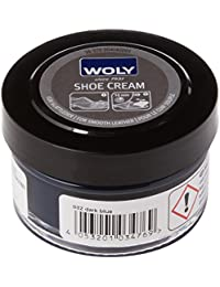 Woly Shoe Cream, Zapatos y Bolsos Unisex Adulto, 50 ml