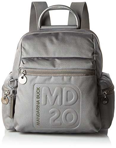 mandarina-duck-borsa-zaino-piccolo-md20-grey