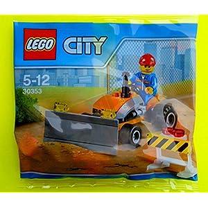 Lego City 30353 Polybag 5702015876162 LEGO