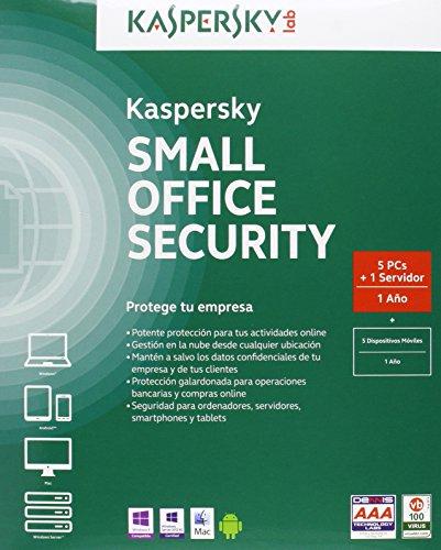 Preisvergleich Produktbild Small Office Security 4