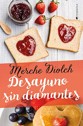 Desayuno sin diamantes – Merche Diolch (Rom) 51keaH1AfOL