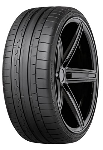 Continental SportContact 6 - 225/35 R19 88Y XL - E/A/72 - Sommerreifen (PKW)