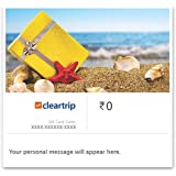 Cleartrip - Digital Voucher