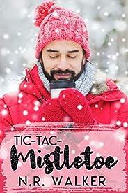 Tic-Tac-Mistletoe (English Edition)