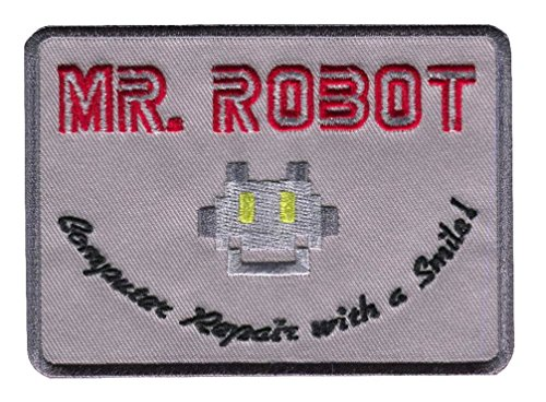mr-robot-computer-repair-with-a-smile-cosplay-costume-embroidered-patch-iron-on-by-titan-one-parche-
