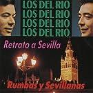 Retrato a Sevilla (Rumbas y Sevillanas)