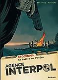 "Afficher ""Agence Interpol Mexico la muerte"""