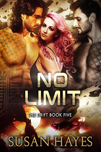 No Limit (The Drift Book 5) (English Edition)