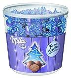 Milka Feine Kugeln Alpenmilch, 1er Pack (1 x 900 g)