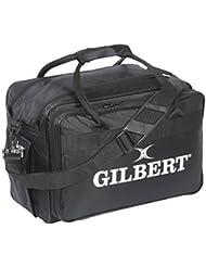 Gilbert Rugby Club deportivo jugadores almacenamiento llevar esquís fisio bolsas vagabundería bolsa