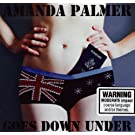 Amanda Palmer Goes Down Under By Amanda Palmer (2011-01-21)