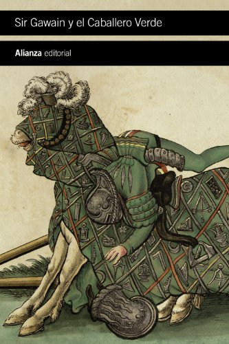 Sir Gawain y el Caballero Verde (El Libro De Bolsillo - Literatura)