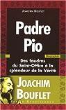 Padre Pio par Bouflet