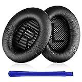 TesRank Coussinets de Remplacement pour Casques Bose Quiet Comfort QC 2 15 25 35 AE2...