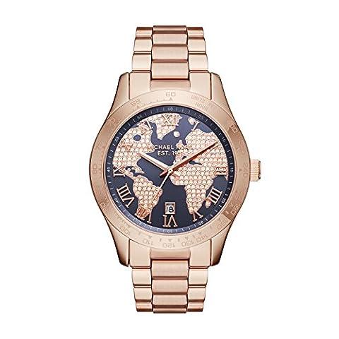 Michael Kors Damen-Uhren MK6395