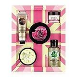 Die Body Shop Hautpflege Geschenkset / The Body Shop Skincare Gift Set