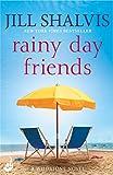 Rainy Day Friends: Wildstone Book 2