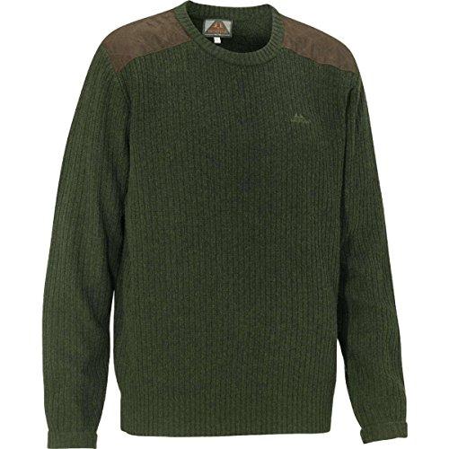 Derek M Sweater Green -