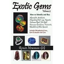 Exotic Gems (Newman Exotic Gem Series)