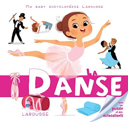 La Danse par Aurore Meyer