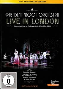 Live in London (40th Anniversary Concert) [DVD]