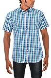 Indipulse Men's Casual Shirt (IF11600616...