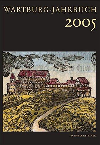 Wartburg Jahrbuch 2005