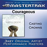 Courageous [Performance Tracks]