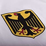 COPA Football - Germany Spielführer T-shirt - Weiss