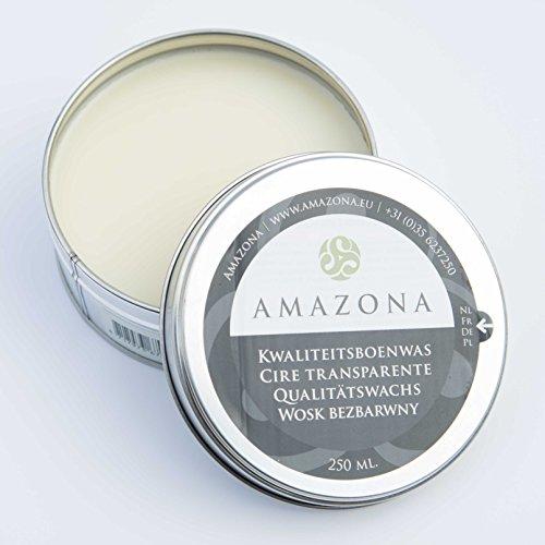 Qualitätswachs 250 ml von AMAZONA