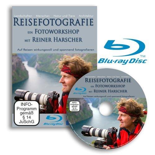 """Preisvergleich Produktbild """"Reisefotografie - Ein Seminar in Full HD"""""""