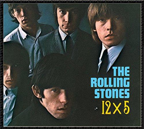 The Rolling Stones: 12×5 (Audio CD)