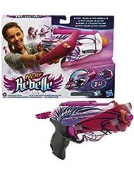 Hasbro A4739E27 - Nerf Rebelle Pink Crush