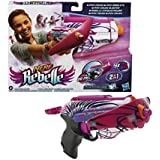 Nerf - Arma de juguete modelo Rebelle Clique (Hasbro A4739E27)