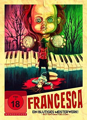Francesca Versailles Mantel